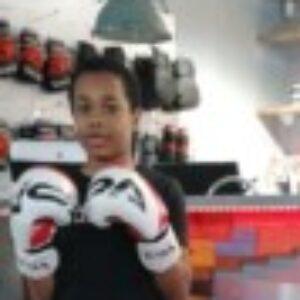 Profielfoto van Benaiah van Langeveld